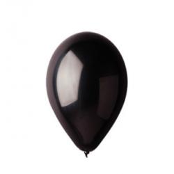 PF-20986 Čierene balóny 50ks/30cm na Hélium