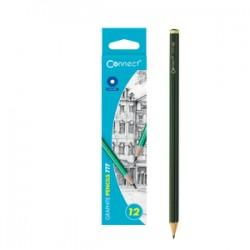 F-105558 Ceruzka grafitová 2B