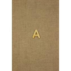 CFB-písmeno A výrobok z dreva 10ks/32mm