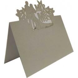 PF-606423 menovky na stôl papierová 9x6cm
