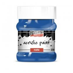 PEN-9724 Modrá akrylová farba 230ml