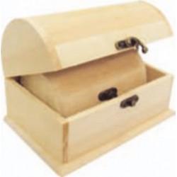 PED-5882  Set boxov 2 kusy 18x11,8x11,8cm