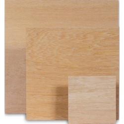 PED-2408 drevená tabuľka 16x16cm