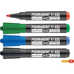 ICO-PMXXL ČV Permanent marker červený