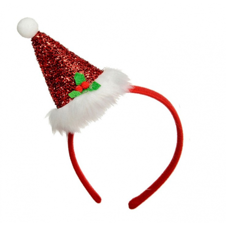 PF-213391 Vianočná čelenka - PLUS Distribution 5b7644429a