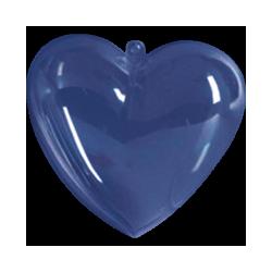 PEN-23310 Srdce plastové 16cm