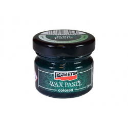PEN-26676 zelená wax pasta 20ml
