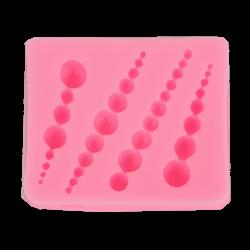 PEN-27542 Silikónová forma - gorálky