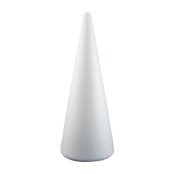 POL-16497 Ihlan 11,5x30cm polystyren