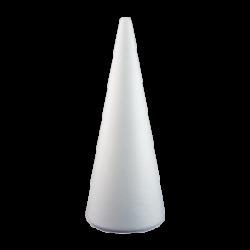 POL-16498 Kúžel polystyrénový 37x14cm