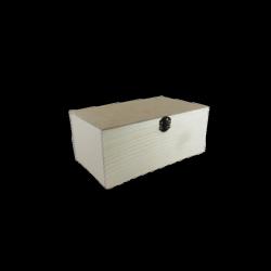 PED-19970 Box drevený 25x15x12cm