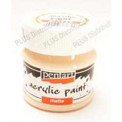 PEN-13116 Farba akryl Púdrová matná 50ml