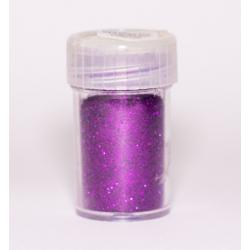 PEN-26336  Glitre sypané – fialové 15g