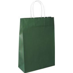 CHTAD Green/24 Taška papierová 240x100x340mm