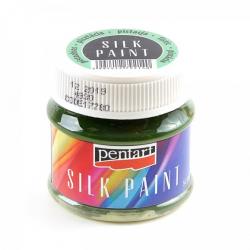 PEN-17780 Pistáciová farba na hodváb 50ml