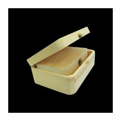 PED-5860  Set boxov 2 kusy 22x16x8,5cm