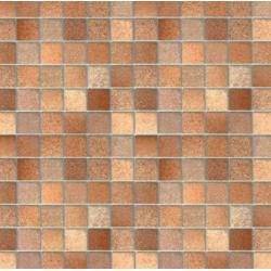 TAP - 11707 Tapeta Toscana brown 90cm x 15m