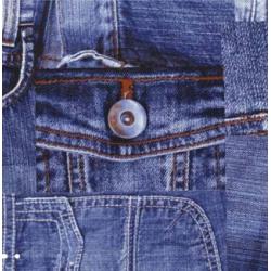 TAP - 12677 Tapeta Jeans 45cm x 15m