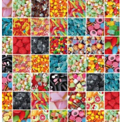 TAP - 12868 Tapeta Candy 45cm x 15m