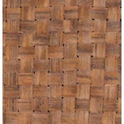 TAP - 10177 Tapeta Paille dark 45cm x 15m