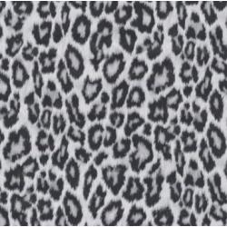 TAP - 13538 Tapeta Leopard grey 45cm x 15m