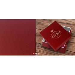 TAP - 10013 Tapeta Bordeaux velur 45cm x 5m