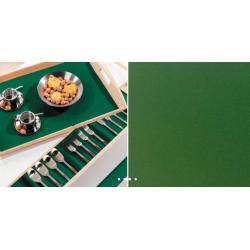 TAP - 10017 Tapeta Green velur 45cm x 5m