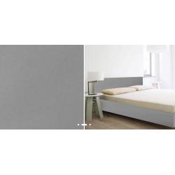 TAP - 10019 Tapeta Grey velur 45cm x 5m