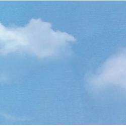 TAP - 10275 Tapeta Clouds 45cm x 15m