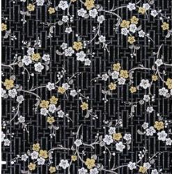 TAP - 11765 Tapeta Oriental blossom 67,5cm x 15m