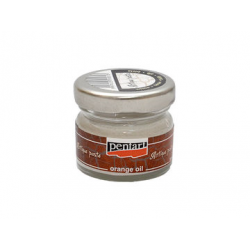 PEN-3865 Biela pasta antikovacia 20ml
