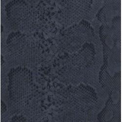 TAP - 12618 Tapeta Snake black 45cm x 15m