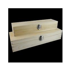PED-5863  Set boxov 2 kusy 12,5x9x6,3cm