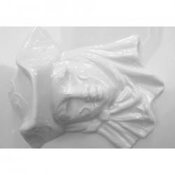 PEN-24672 Maska sadrová forma