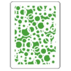 PEN-25163 šablona plastová S39