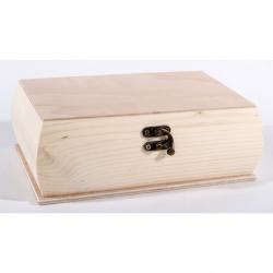 PEN-26402 Box s oblými hranami 22x16x8,5cm
