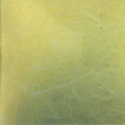PEN-3456 zlatá chameleon farba na sklo 50ml