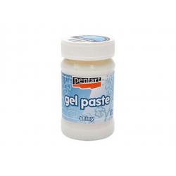 PEN-4201 Priesvitná gel pasta lesklá 100ml