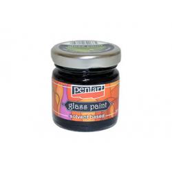 PEN-25114 Farba na sklo rýchlosch. olivová 30ml