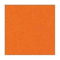 KMS18682  Dekoračná guma samolepica A4 2mm - oranž