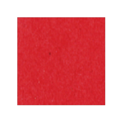 KMS18678  Dekoračná guma samolepica A4 2mm - červe