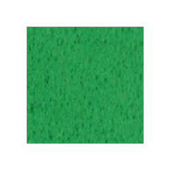 KMS18680  Dekoračná guma samolepica A4 2mm - zelen