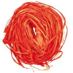 AN-2445 oranžová rafia 30g
