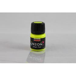 PEN-AN16476 - Akryl farba Žltá  neónová 30ml