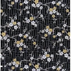 TAP-11763  Tapeta-Oriental Blossom 45cmx15m