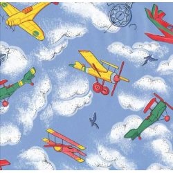 TAP-11693  Tapeta-Aeroplane 45cmx15m