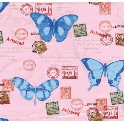 TAP-12685 Tapeta -Butterflies 45cmx15m