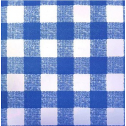 TAP-13848 Tapeta Squares Blue 45cm x 15m