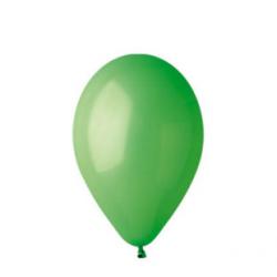 PF-20522 Sv.zelené balóny 50ks/23cm na Hélium