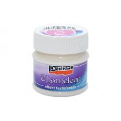 PEN-3452 fialová chameleon textilná farba 50ml
